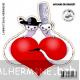 AUTOCOLLANT HERMINE AMOUR DE BREIZH